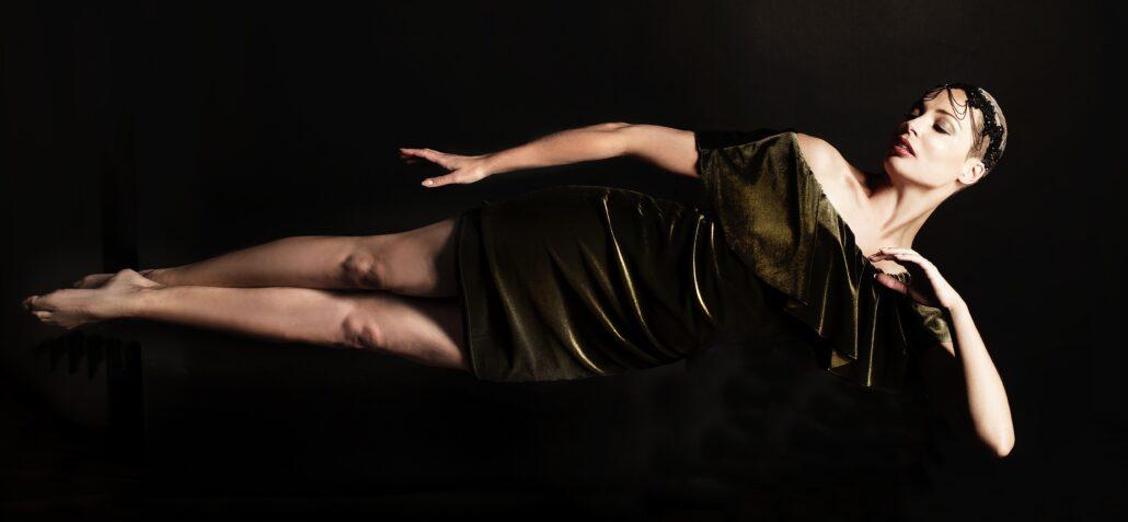 Sabine van Diemen Magician