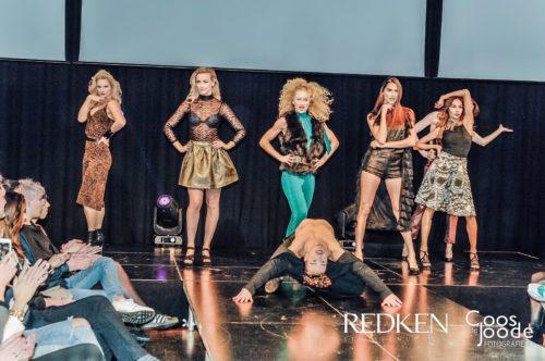 Sabine van Diemen choreography