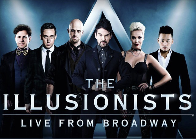 The Illusionists Sabine van Diemen