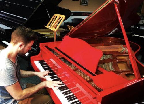 Ryan Martin Composer