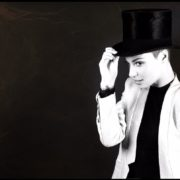 Sabine van Diemen - Female Magician